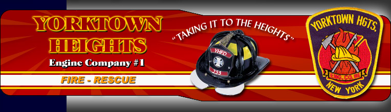 Yorktown Heights Engine Company #1